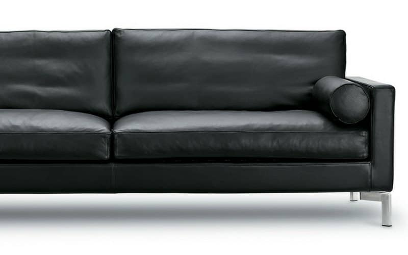 The Designer Sofas of Eilersen