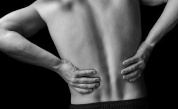 5 Strategies For Relieving Lower Back Pain