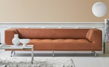 iconic sofas danish design