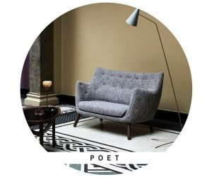 Legacies in Design 5 Luxurious, Modern Sofas
