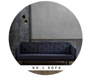 Legacies in Design 5 Luxurious, Modern Sofas