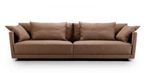 4 New Designer Sofas by Eilersen