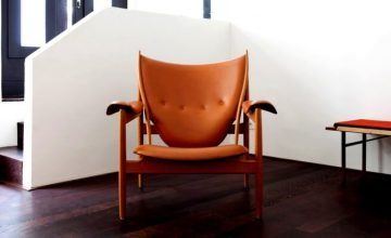 Designer Furniture Legacies 5 Iconic Lounge Chairs