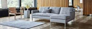 Luxury Living Redefined 4 Designer Sofas by Eilersen