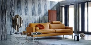 Luxury Living Redefined 4 Designer Sofas by Eilersen