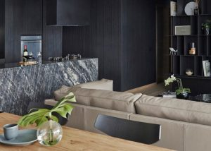 Designer Furniture for High-Rise Living