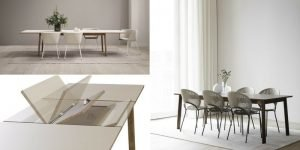 Exquisite Dining Tables, Designed For You
