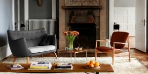 Luxury Furniture by Finn Juhl