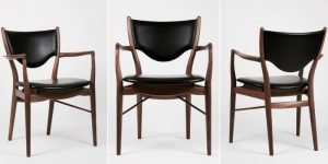 Luxury Furniture by Finn Juhl