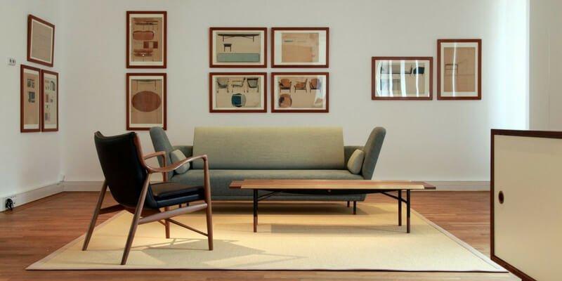 Luxury-Furniture-by-Finn-Juhl
