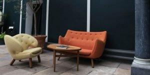 Majestic Designer Sofa Pairings; Lounging Revolutionized