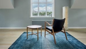 A Treatise on Finn Juhl's Iconic Furniture Pieces