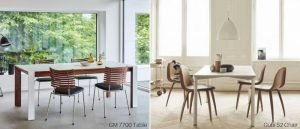 Dine In Style — Five Fantastic Dining Table & Chair Pairs