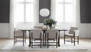 More Designer Furniture From Fredericia