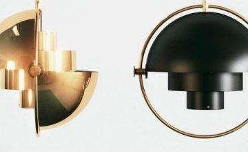 Designer Lighting - Danish Design Co Singapore