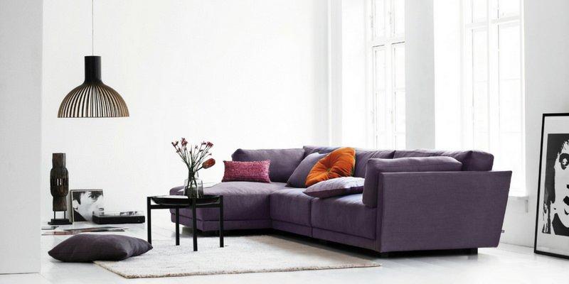 How to choose a quality designer sofa