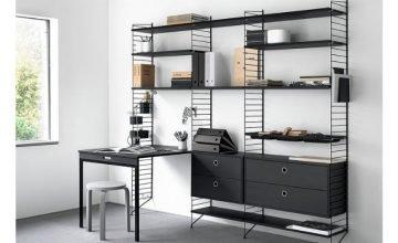 String Module Storage Furniture - Danish Design Co Singapore