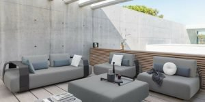 The Innovative Outdoor Furniture Craze