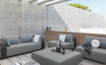 danish design outdoor furniture