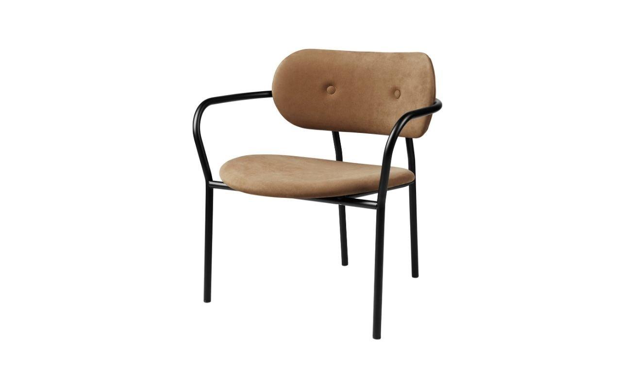 Gubi Coco Lounge Chair
