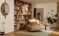Gubi Flaneur Lounge Chair - Danish Design Co Singapore