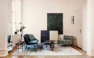 Gubi GT Lounge Chair- Danish Design Co Singapore