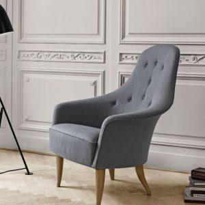 Gubi Adam Lounge Chair