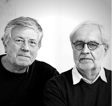 Søren Nissen & Ebbe Gehl