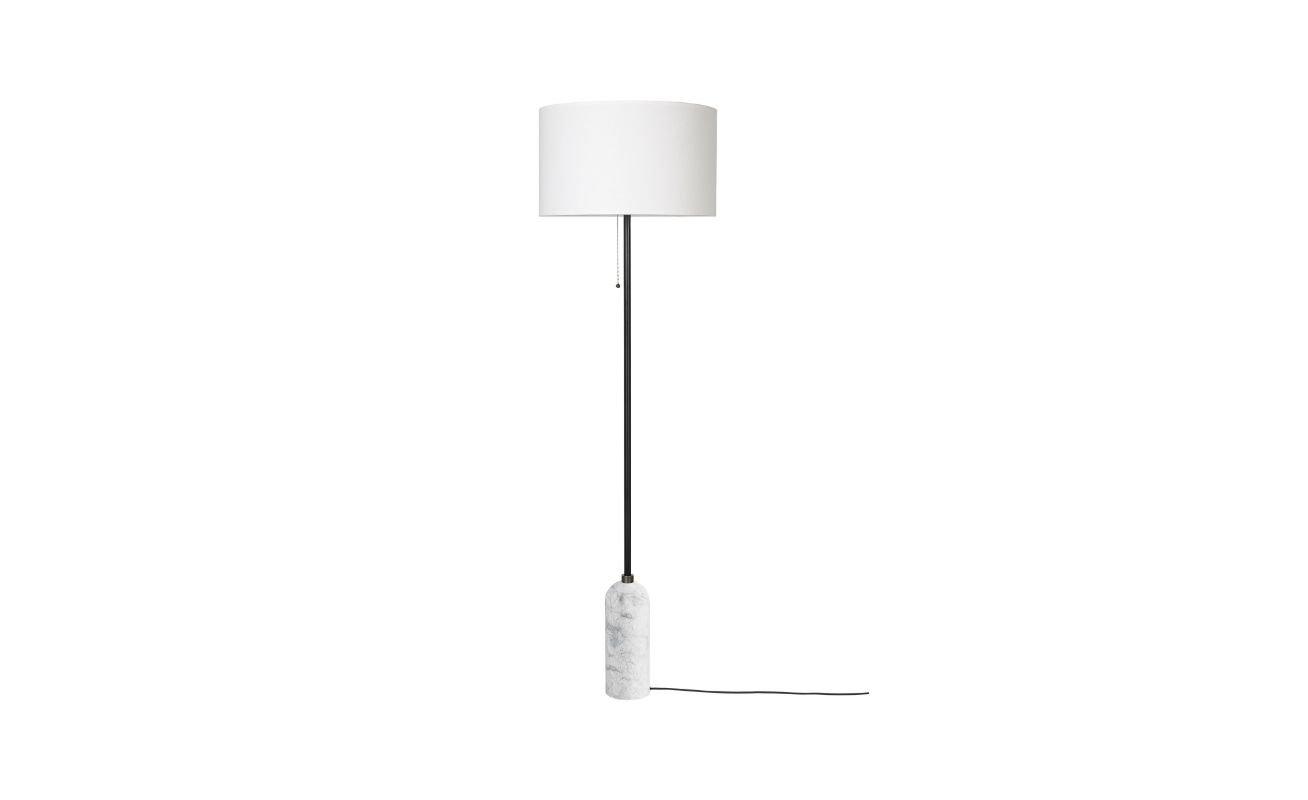 Gravity Floor Lamp - Danish Design Co Singapore