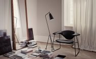 Masculo Lounger Chair - Danish Design Co Singapore