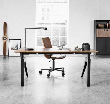 Holmris B8 Desk