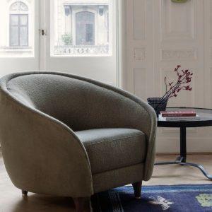 Gubi Revers Lounge Chair