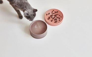 MiaCara Fresco Cat Bowl - Danish Design Co Singapore