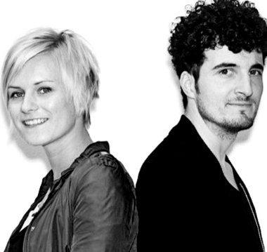 Jens Praet & Vibeke Skar