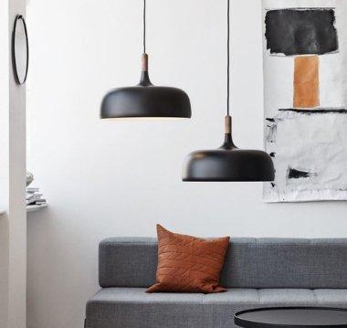 Northern Lighting Pendant Lamp