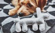 MiaCara Cielo Dog Blanket - Danish Design Co Singapore