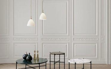 Gubi Bestlite BL9 Pendant Lamp - Danish Design Co Singapore