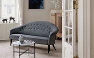 Gubi Paradiset Sofa