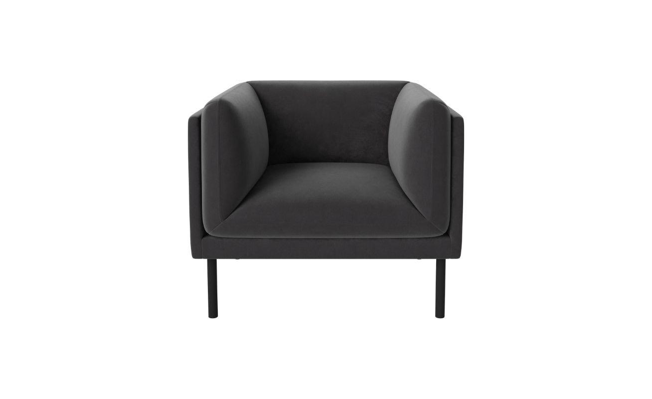 Bolia Paste Lounge Armchair - Danish Design Co Singapore
