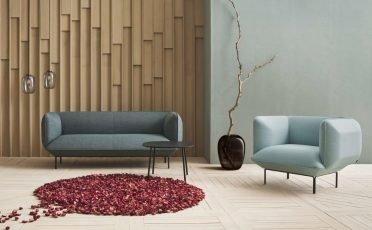 Bolia Cloud sofa - Danish Design Co Singapore 2