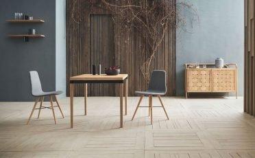 Bolia Doubleup Extendable Dining Table - Danish design co