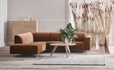 Bolia Scandinavia Bolia Hannah sofa - Danish Design Co Singapore