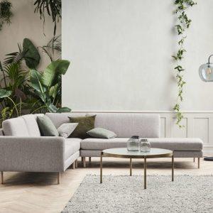 Bolia Scandinavia remix sofa - Danish Design Co Singapore