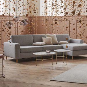 Bolia Scandinavia sofa bed - Danish Design co 4