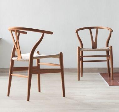 Carl Hansen furniture brand - Danish Design Co