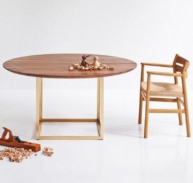 DK3 designer furniture at Danish Design Co Singapore