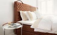 DUX Xclusive Bed - Danish Design Co Singapore