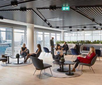 Scandinavian Designer Office Furniture - Danish Design Co Singapore
