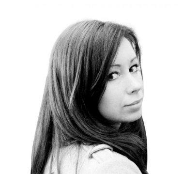 Kateryna Sokolova