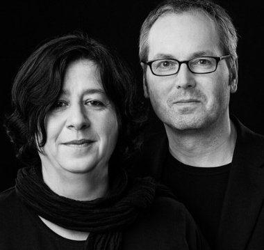 Andrea Weitz & Jens Wendland